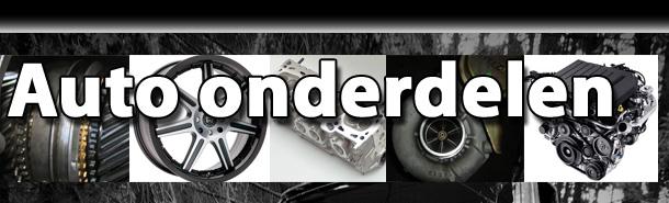 auto onderdelen online bestellen
